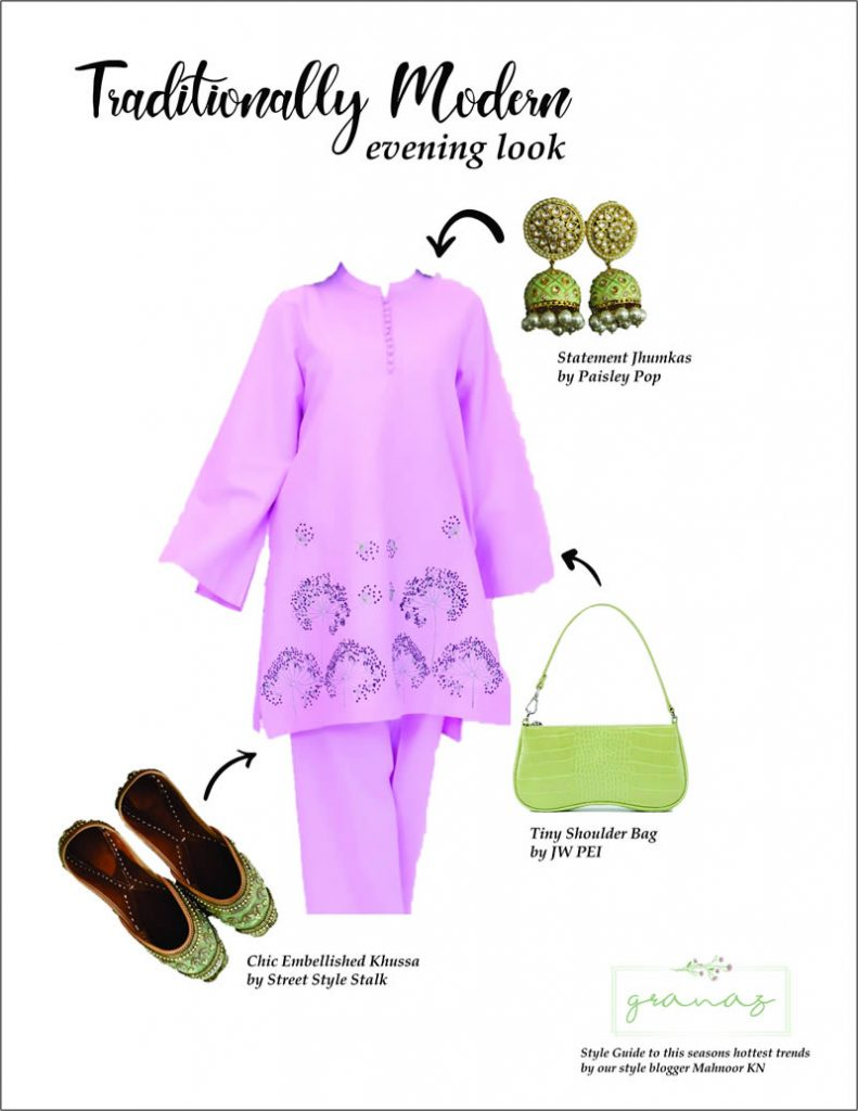 Lavender Style Guide
